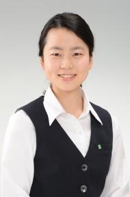 設計課 三浦 諒子