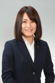 営業課  尾塚 麗菜の画像です