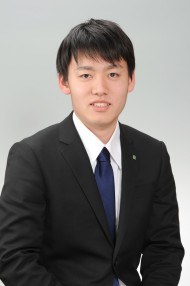 営業課  田口 貫太