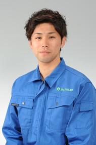 社員大工 中村 勇希の画像です