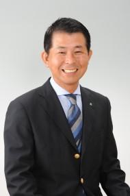 リフォーム部  川元 毅の画像です