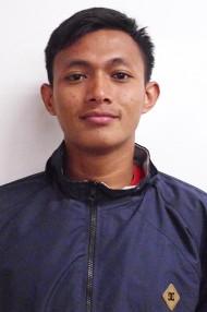 インドネシア研修生 ウィギーフの画像です