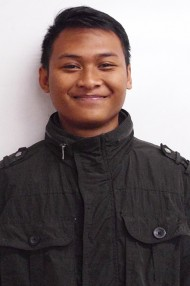 インドネシア研修生 ルトフィーの画像です