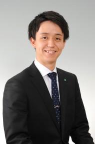 営業課  東 裕賢