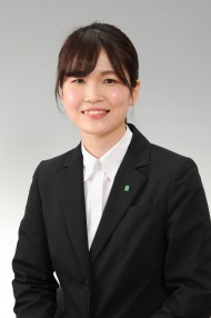 リフォーム部  藤本 有希