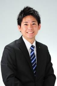 営業課  松尾 晃太