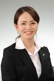 設計課 コーディネーター  萩原 志保