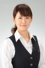 管理部  本田 美寿々