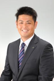 営業課  満井 隼人