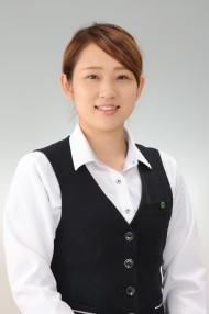 積算課 嶋田 裕子