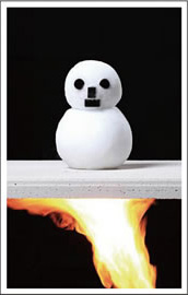 火を寄せ付けない外壁