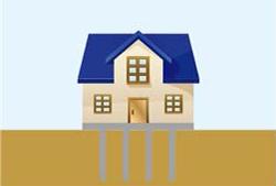 スーパージオ工法 借地に関するの画像