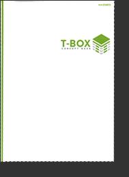 T-BOX CONCEPTBOOK