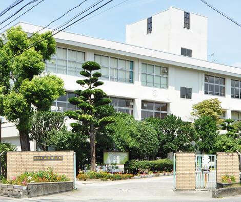 クレアフォート八反田東6号地