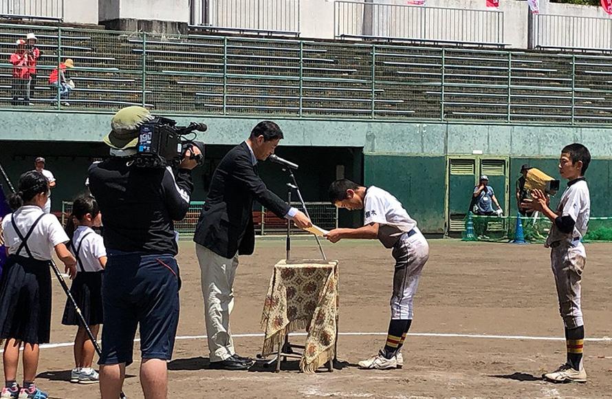 RKK旗選抜学童軟式野球大会