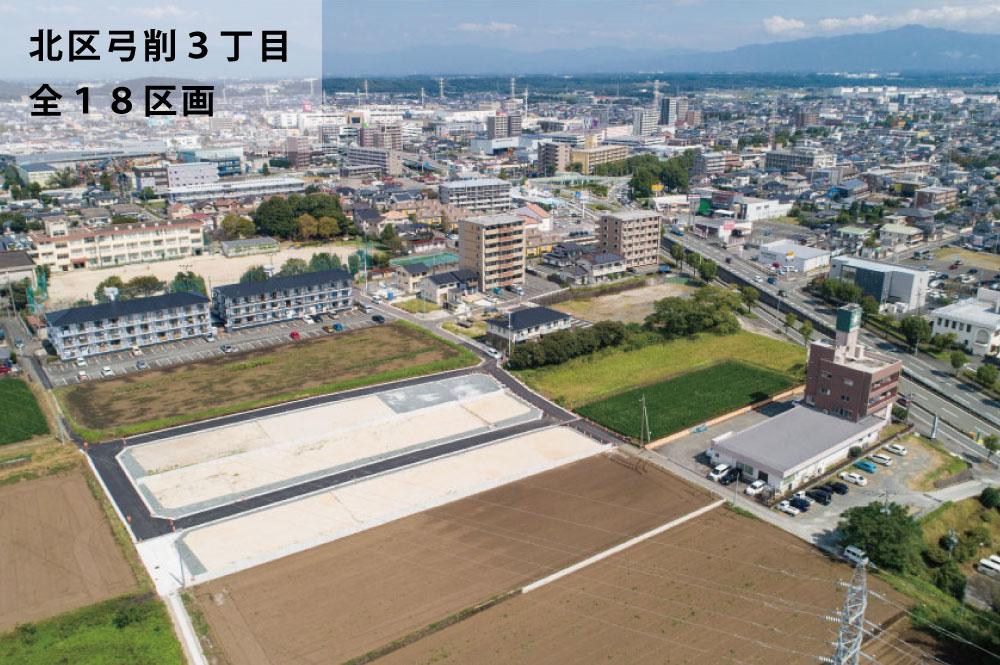 【10月16日オープン】</br>グランディール弓削小学校前